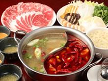 中国西安料理と火鍋 XI´AN 市ヶ谷店>
